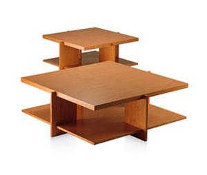 Usonian furniture plans